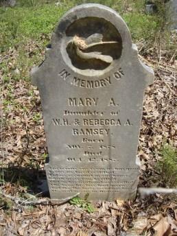 Mary Ramsey Stone