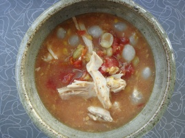 My stew