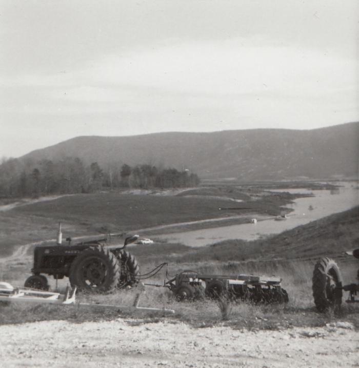 Lake View 1964