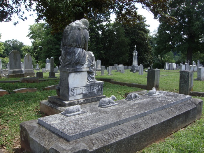 Learn about 'Victorian Times' Sunday, June 4, at Presbyterian Cemetery
