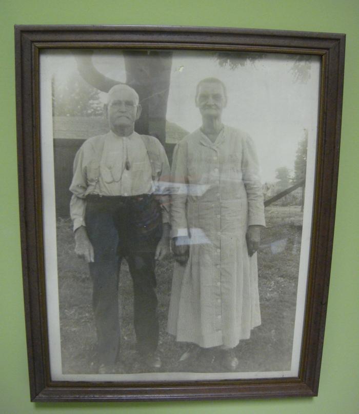 Brooks Parents