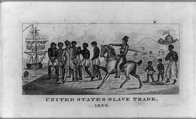 The story of the slave shipClotilda