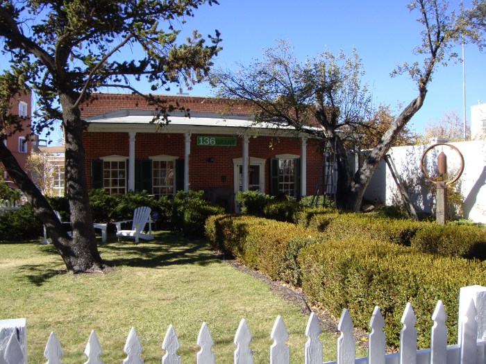pinckney-tully-house